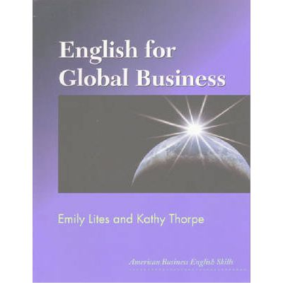 """english the language of global business In this manner, the english language continues its growth, popu- larized both by the financial incentives of expressing oneself in the """"global vernacular"""" as well as through the """"bourdieuian"""" lifestyle."""
