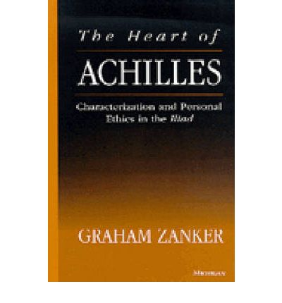 Heart of Achilles