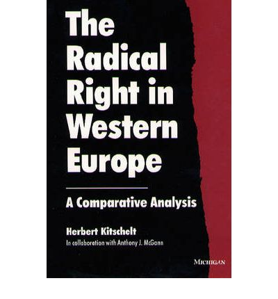 the radical right in western europe essay Pris: 419 kr häftad, 2010 skickas inom 2-5 vardagar köp historical legacies and the radical right in post-cold war central and eastern europe av michael.