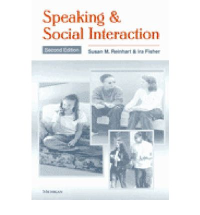 Speaking and Social Interaction