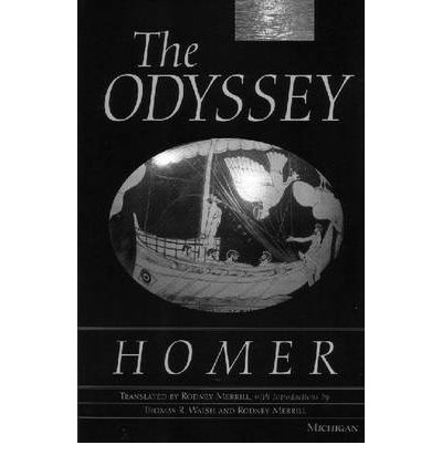 odysseus homecoming essays