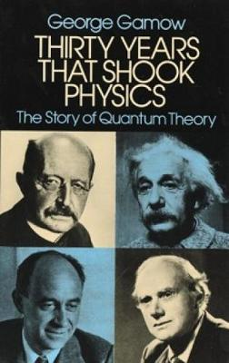 Thirty Years That Shook Physics : Story of Quantum Theory