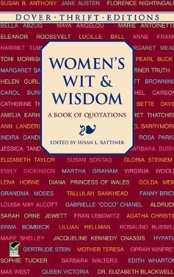 Women's Wit and Wisdom