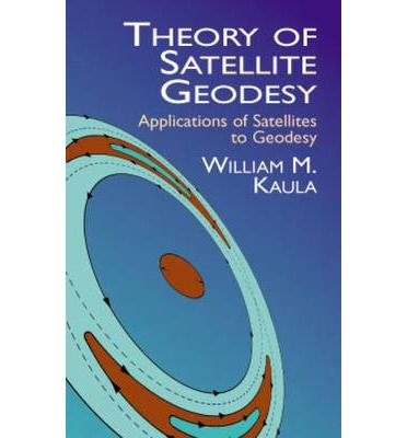 Theory of Satellite Geodesy