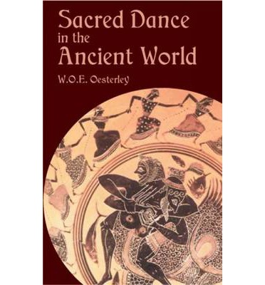 Sacred Dance in the Ancient World