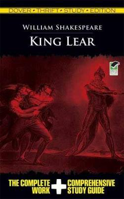 an analysis of the character king lear in king lear by william shakespeare Examining the villainous characters of shakespeare's king lear 871 words | 4 pages king lear by william shakespeare is one of the ionic plays that depict behavior of mankind as either good or bad.