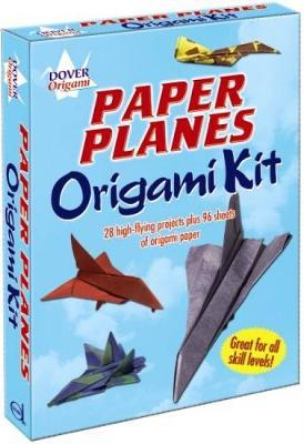 Paper Planes Origami Kit