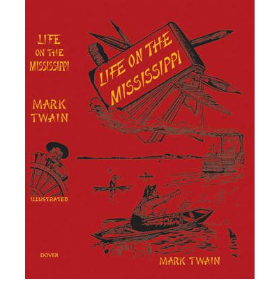 a memoir of a steamboat pilot in life on the mississippi by mark twain Find out more about the history of mark twain, including videos, interesting  articles,  (1872), and life on the mississippi (1883), and for his adventure  stories of boyhood,  the gamblers, stevedores, and pilots, the boisterous  raftsmen and elegant  still restless and ambitious, he booked passage in 1857  on a steamboat.