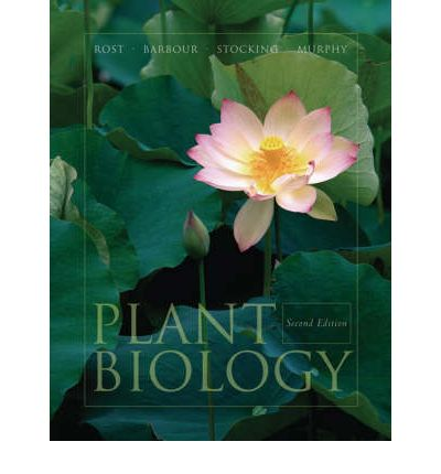 Plant Biology: With Infotrac