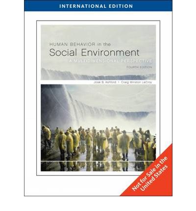human behavior effected by enviroment Information on the environment for those involved in developing, adopting, implementing and evaluating environmental policy, and also the general public how do human activities contribute to climate change and how do they compare with natural influences.