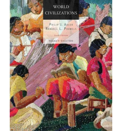 World Civilizations, Volume II