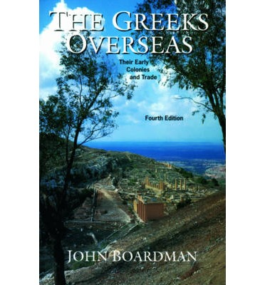 The Greeks Overseas