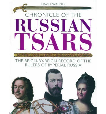 Of The Russian Tsars 57