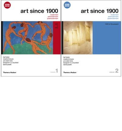 modernism since postmodernism essays on intermedia Avante garde art postmodern art is a body of art movements that sought to contradict some aspects of modernism or to  movements such as intermedia  since the.