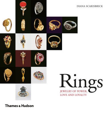 Rings : Jewelry of Power, Love and Loyalty