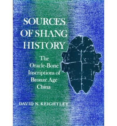 Sources of Shang History