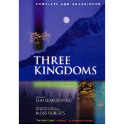 Three Kingdoms: Pt. 2