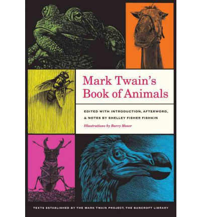 Mark Twain's Book of Animals