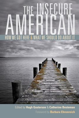 Libri audio online gratis senza download The Insecure American : How We Got Here and What We Should Do About it PDF iBook PDB