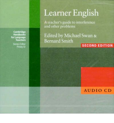 Learner English Audio CD