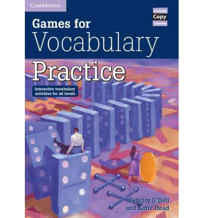 Games for Vocabulary Practice: Interactive Vocabulary Activities for all Levels