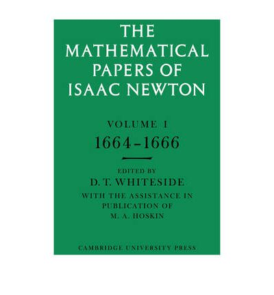 sir isaac newton research papers