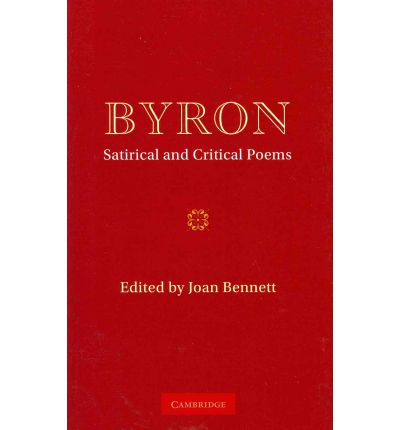literary analysis of lord george gordon byron When we two parted by lord byron prev article next article lord george gordon byron was well-known in his time and remains well-known today for his work in poetry, through which he was able to express much of the melancholy and inner emotion that was never seen in him, save through the written word.
