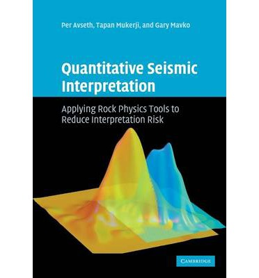 Quantitative Seismic Interpretation