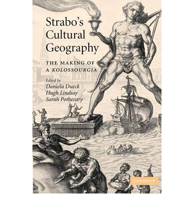 Strabo's Cultural Geography