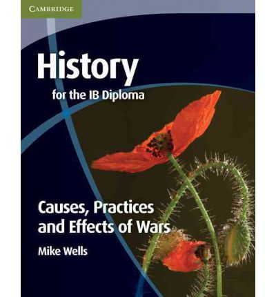 ib history world war i causes Ib world history mr blackmon world war i: charts paul kennedy's influential book, the rise and fall of the great powers, has some interesting.