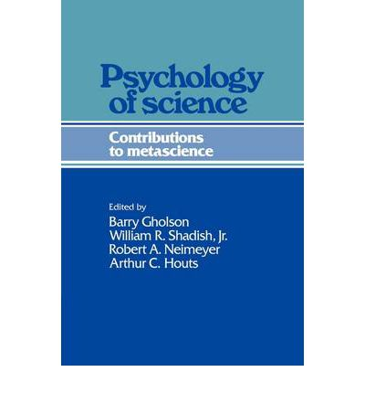 philosophers and scientists in psychology Philosophy of science is the branch of philosophy that studies the philosophical assumptions, foundations, and implications of science, including the formal sciences, natural sciences, and social sciences.
