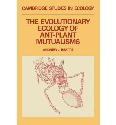 relationship between ecology and evolutionary biology