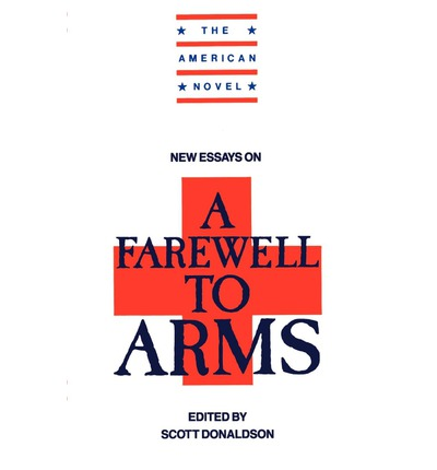 Book Report - A Farewell To Arms