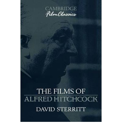 an introduction to the life of hitchcock The hardcover of the alfred hitchcock: a brief life by peter ackroyd a fresh take for seasoned acolytes and the perfect introduction for new fans.