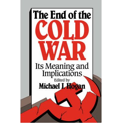 end of cold war essays During the cold war, there was a contest for influence in africa, between the us and western powers on the one hand, and the soviet union and eastern bloc countries on the other most of newly independent ex-colonies in africa received military and economic support from one of the superpowers.