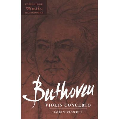 beethovens violin concerto Of the many hundreds of recorded performances of beethoven's great violin concerto in d major, op 61, this 1962 recording of wolfgang schneiderhan on violin, and.