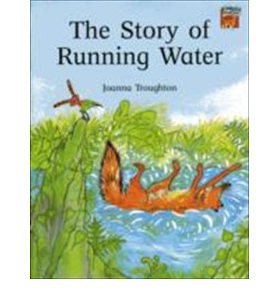 the story of running water joanna troughton 9780521476102. Black Bedroom Furniture Sets. Home Design Ideas