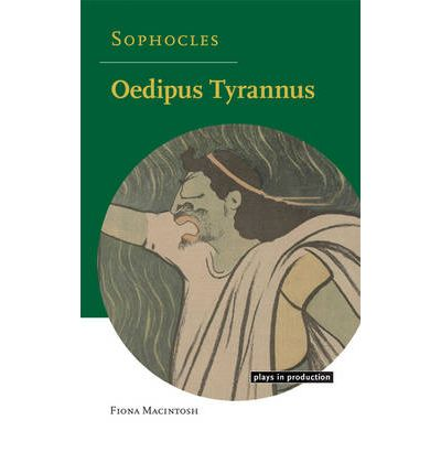 A literary analysis of the sophocles oedipus tyrannus