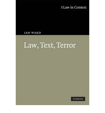 the relationship between terror and the