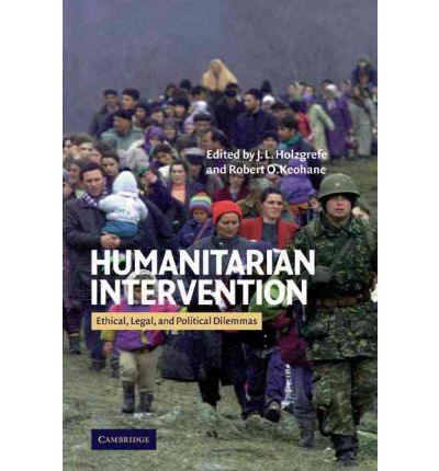 humanitarian intervention Introduction humanitarian intervention is the topic of much debate and controversy in international law it means a military action taken by the.