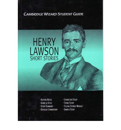 henry lawson essay short stories Henry lawson's short stories q1 describe one significant image from one of henry lawson's short stories one significant image from 'the loaded dog' is the creation of the 'formidable bomb' that andy constructs 'to blow the fish up'.