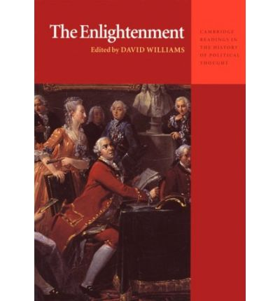 the enlightenment of 4c theory to Philosophical connections  there is dispute as to the extent to which he was a materialist in his theory of  the philosophy of the enlightenment.