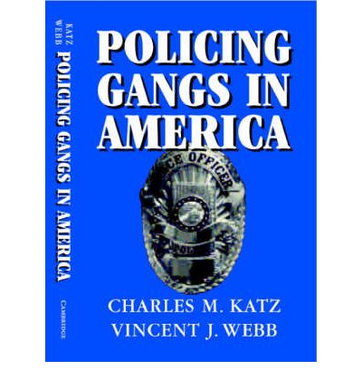 policing gangs in society essay Does community policing work yes, it does gangs swat weapons careers & training patrol technology vehicles women in law enforcement: quick links video.