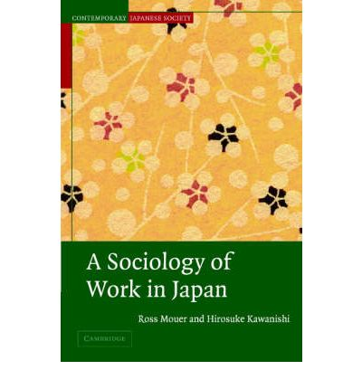 sociology of work This leading, authoritative textbook has been carefully and substantially revised to provide the indispensable foundational resource for the sociology of work.