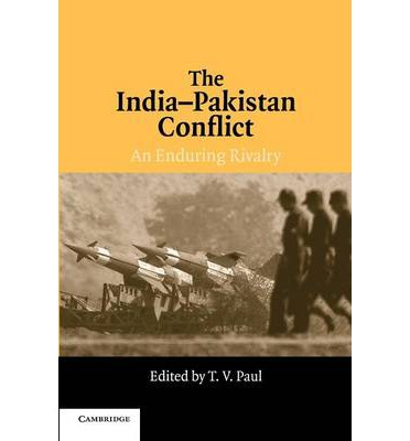 a history of the india and pakistan conflict
