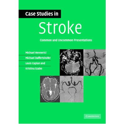 """stroke case studies for nurses In some instances, people may also experience a """"mini-stroke"""" (or transient ischemic attack), where symptoms only last for a short period of time all strokes are medical emergencies the case continues upon mario's arrival to the hospital, the er nurse proceeds to gather the patient's medical history from his wife."""