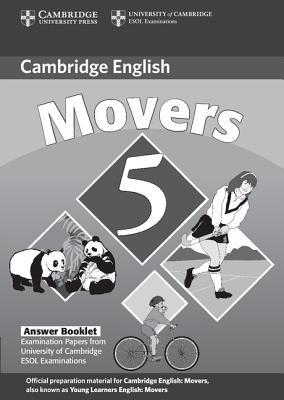 With so many great books to read and so many other demands on our best sellers ebook for free cambridge young learners english tests movers 5 answer booklet no fandeluxe Choice Image