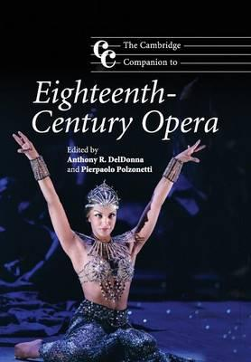 the development of opera in eighteenth century The enlightenment of the 17th and 18th century - the including john gay's the beggar's opera however, with the development of.