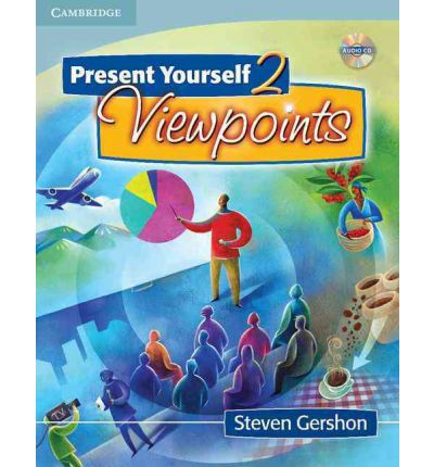 Present Yourself 2 Student's Book with Audio CD: Level 2 : Viewpoints