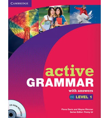 Active grammar level 1 with answers download